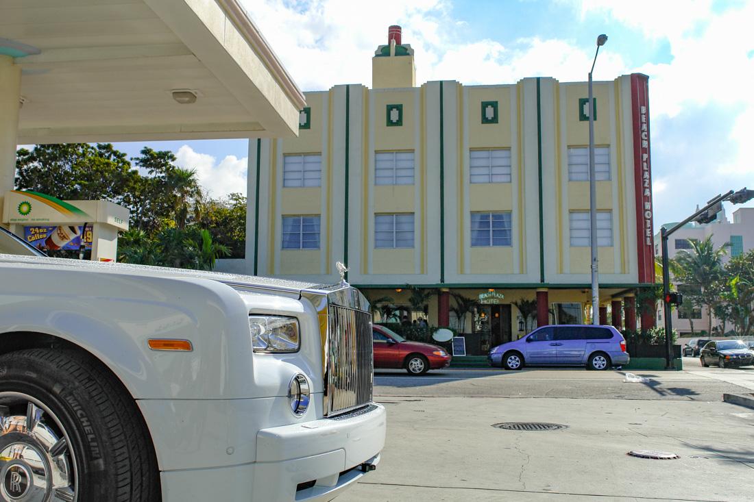 auto in Miami