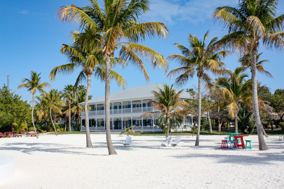 accommodatie op de Florida Keys